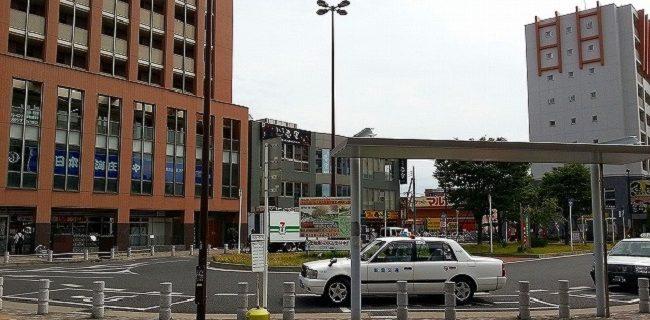 駅 南流山